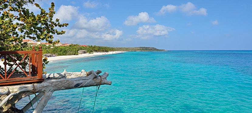 Esta es la tierra más hermosa que ojos humanos hayan visto ¡Cuba, esta demoda!